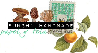 funghi handmade