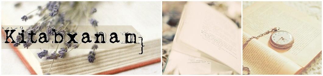 Kitabxanam