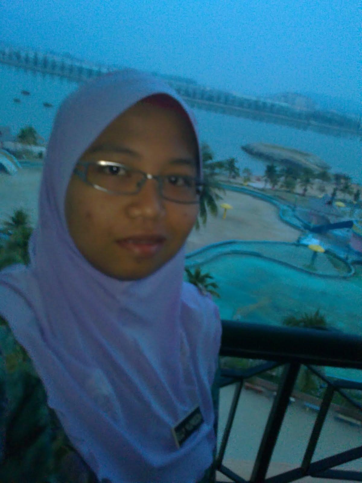 Marina Cove Resort, Lumut