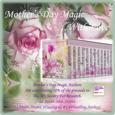 Mother's Day Magic...with Love