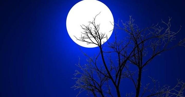 kumpulan foto bulan yang keren gambar bulan