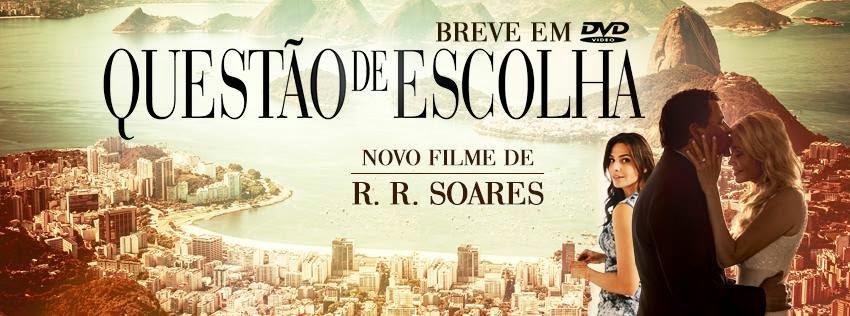 QUESTÃO DE ESCOLHA