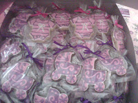 Fancy Cookies - Aza, UPSI T.Malim, Perak