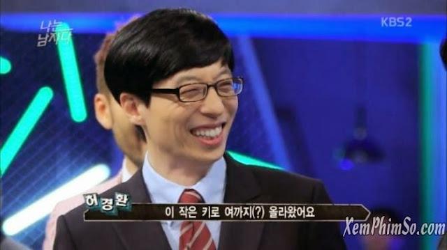 Yoo Jae Suks I Am A Man xemphimso 52075867