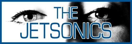 THE JETSONICS