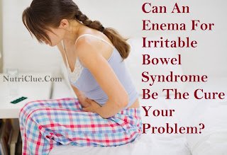 Can An Enema For Irritable Bowel Syndrome Be The Cure Your Problem?