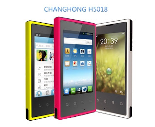 Changhong H5018 Price, Specs & Review