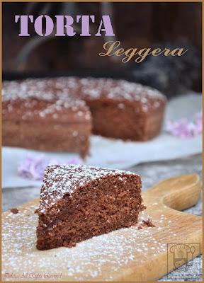 torta leggera