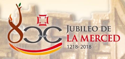 800 años de la Orden de la Merced