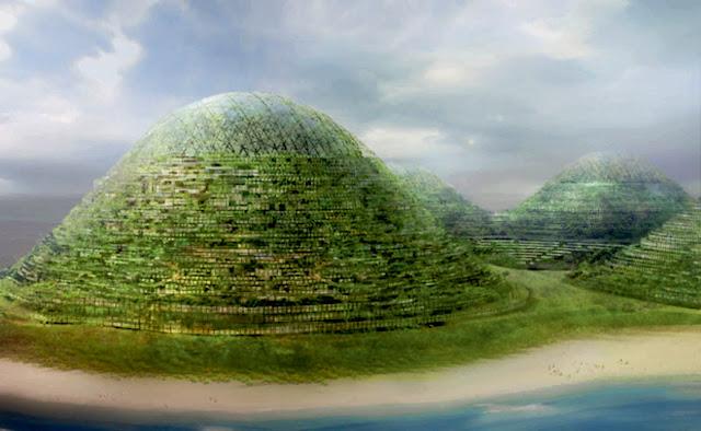 Havvada Island