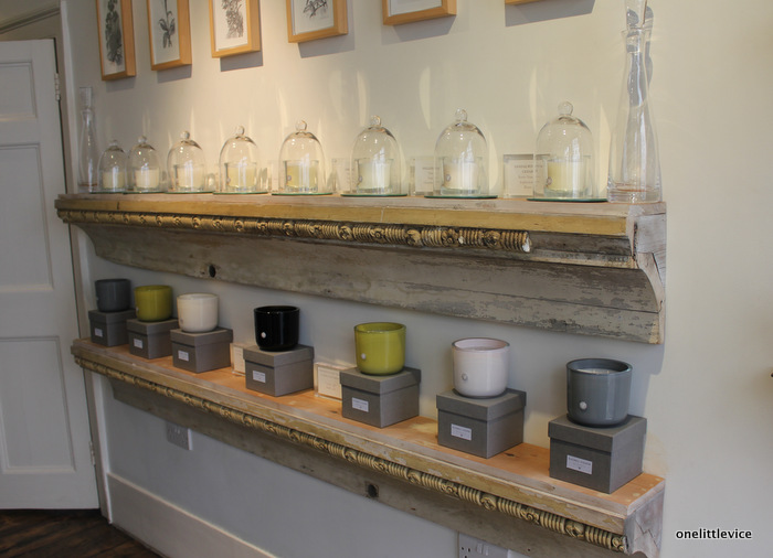 onelittlevice beauty blog: candle making course review