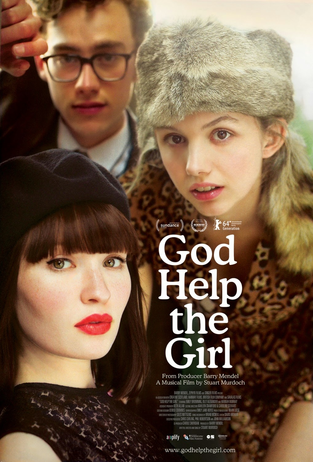"Review | ""God Help the Girl"""
