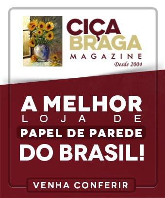 Ciça Braga Magazine