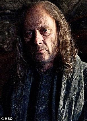 Game Of Thrones Balon Greyjoy MFK Westeros: Balon Gr...