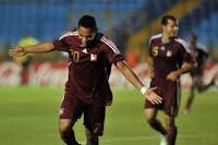 segundo gol de venezuela