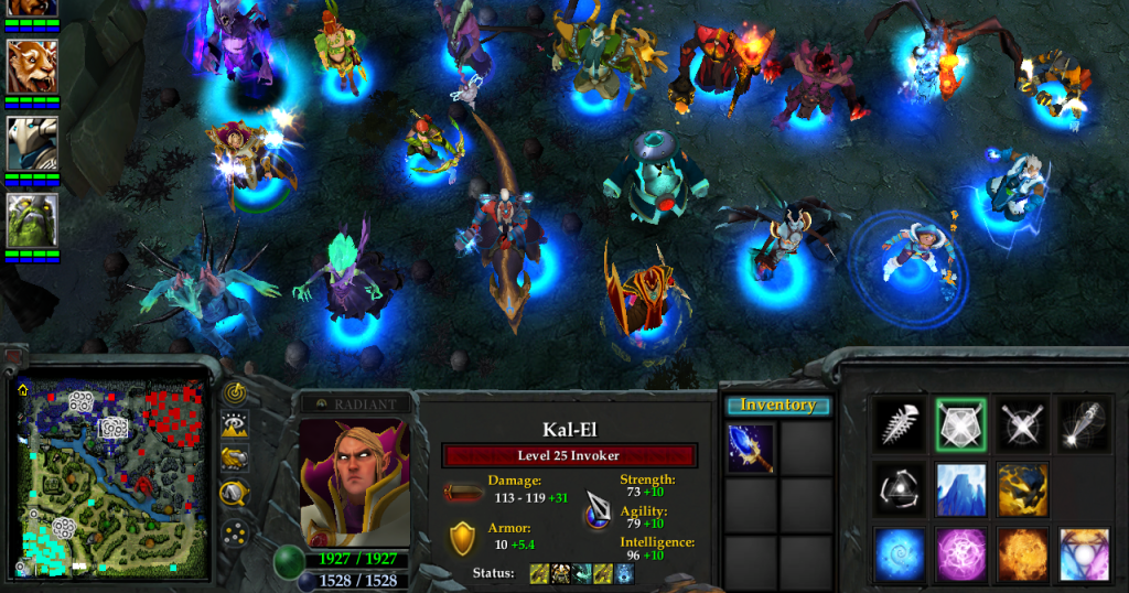 All About Dota Download Dota 2 Icon Mods
