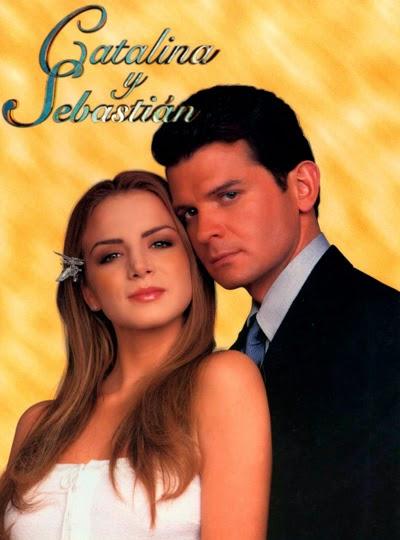 Catalina Y Sebastian Capítulo 54