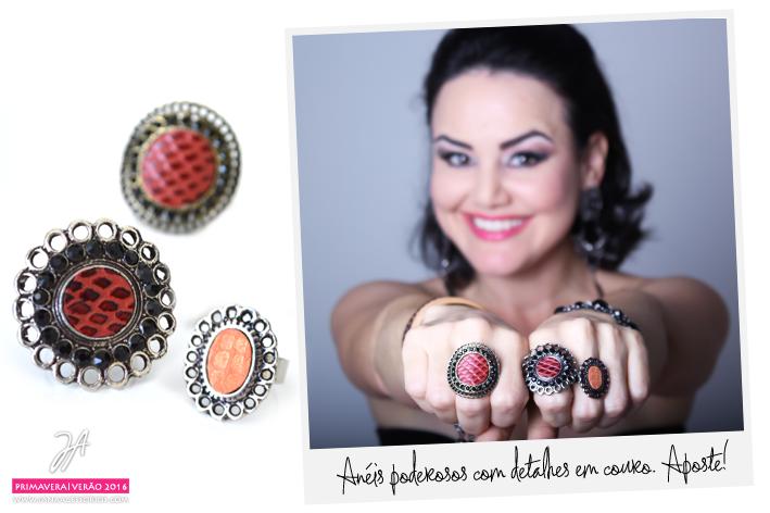 Blog de acessórios, acessórios, blog da Jana, Joinville, handmade, Jana Acessórios - Preview Primavera/Verão 2016