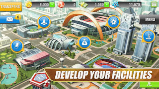 Download Real Football 2013 apk HD android free