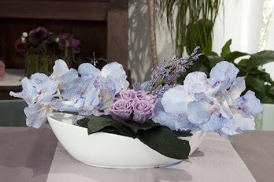 La delicatezza di un fiore