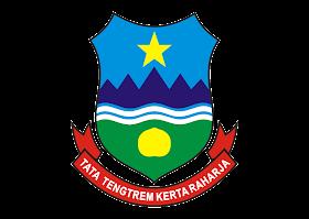 Pemda Garut Logo Vector download free