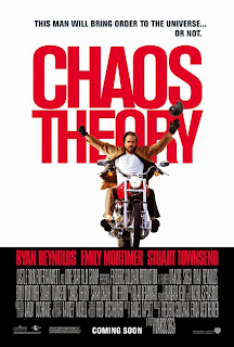 Watch Chaos Theory (2008) movie free online