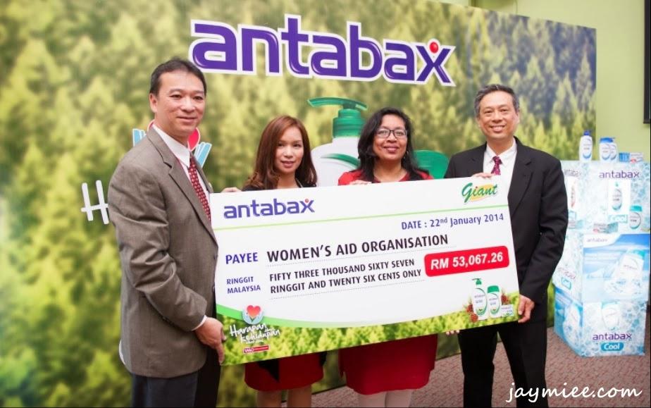 antabax dan giant