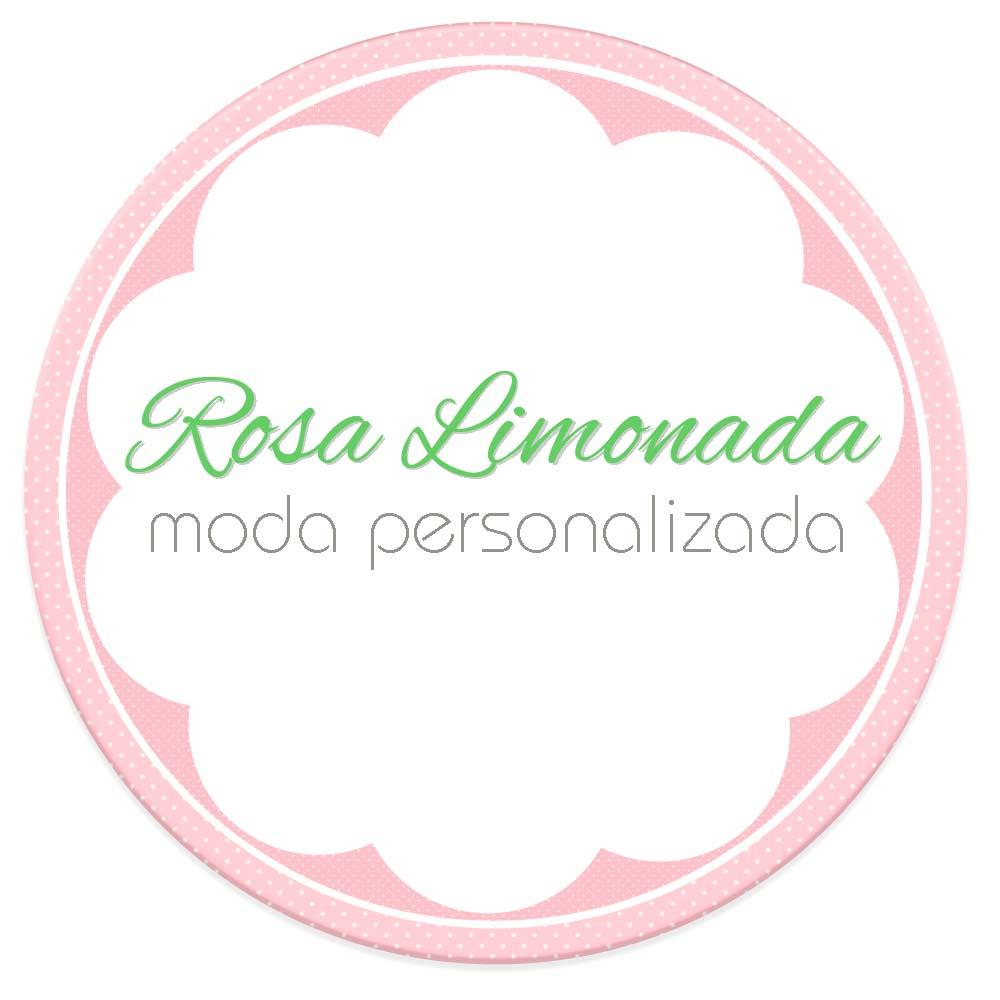 Loja Rosa Limonada Moda