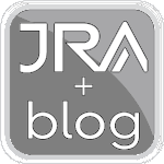 JRA blog, media partner