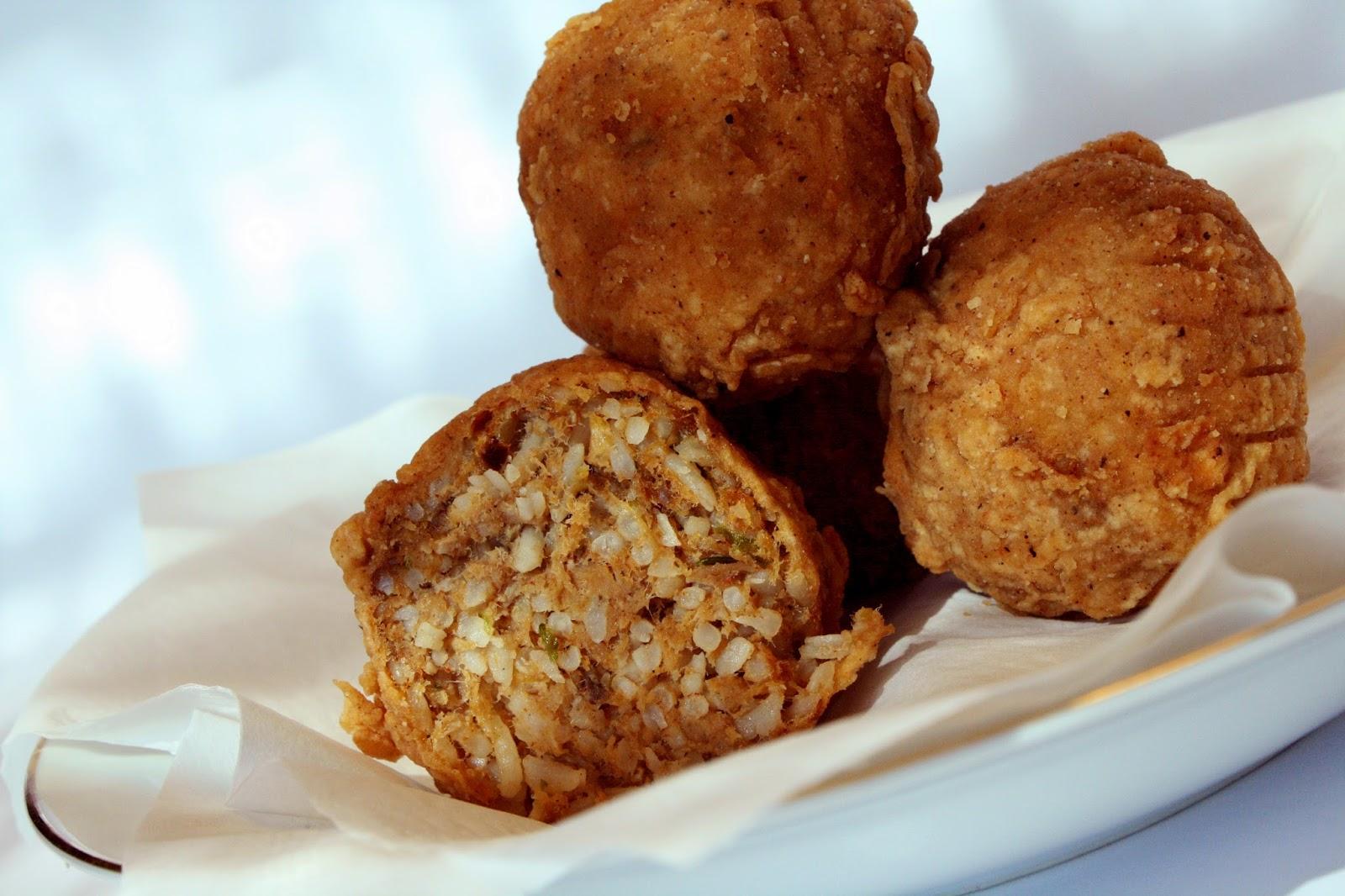 5 Must Eat Fried Foods in Lake Charles