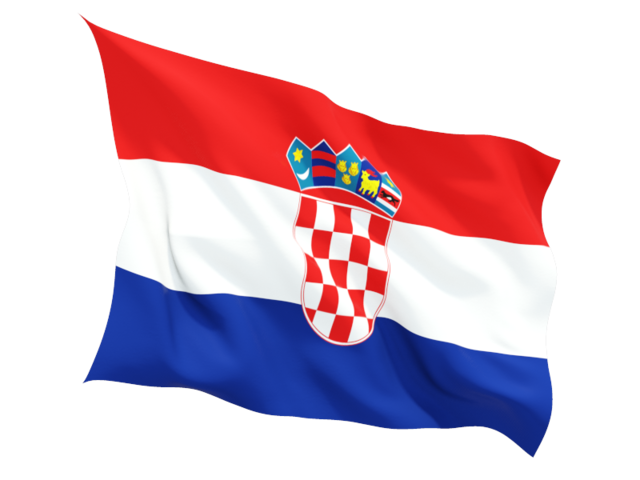 croatia flag - photo #11