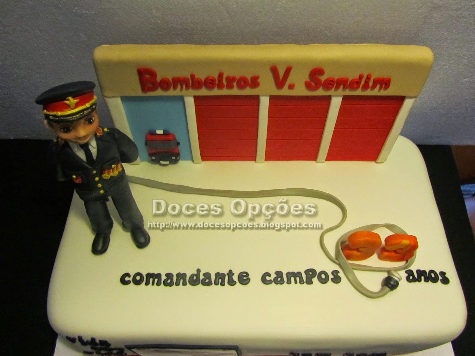 bolo aniversário comandante campos