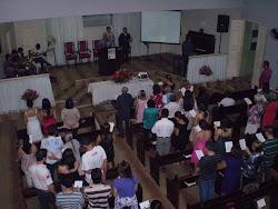 CONFERÊNCIAS DA FAMÍLIA