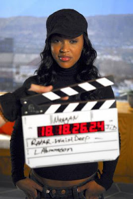 >Le film Video Girl par Meagan Good