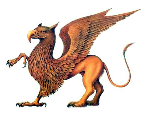 where fantasy and love take flight creature of the week ForThe Griffin