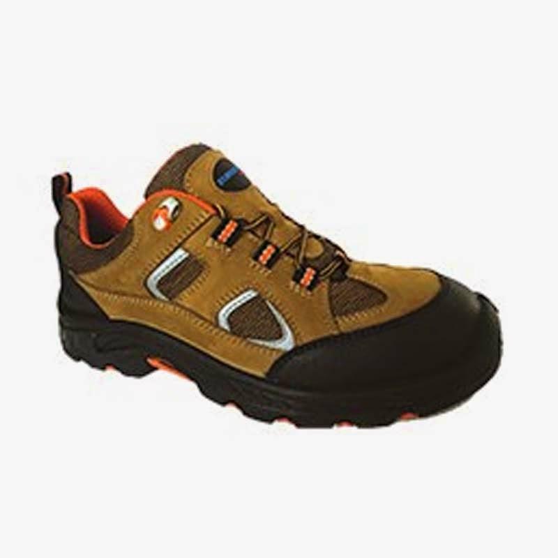 Sepatu Kerja HS-243