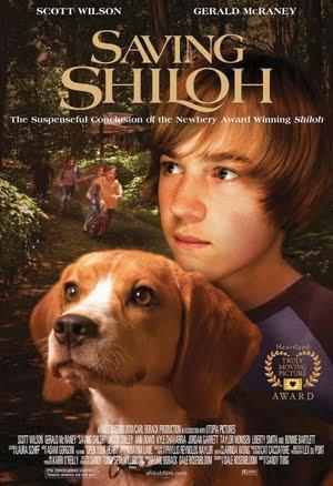 Saving Shiloh (2006)