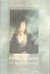 FINAL DE SITIO (El río de Agustina)