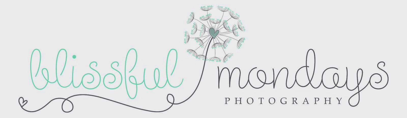Blissful Mondays Photography
