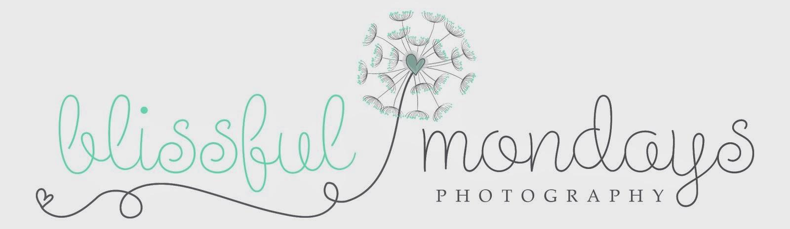 Blissful Mondays Photography
