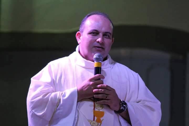 Padre Chagas