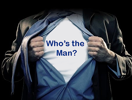 whos the man in relationship with