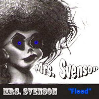 Mrs. Svenson - Flood sessions (1995)