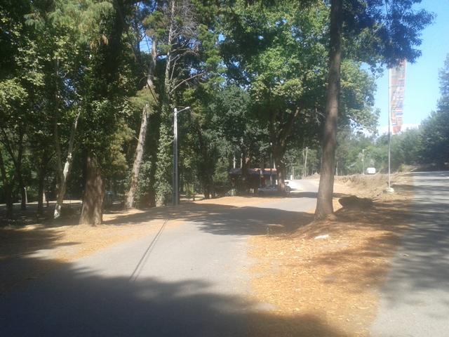 Parque Fluvial do Souto do Rio