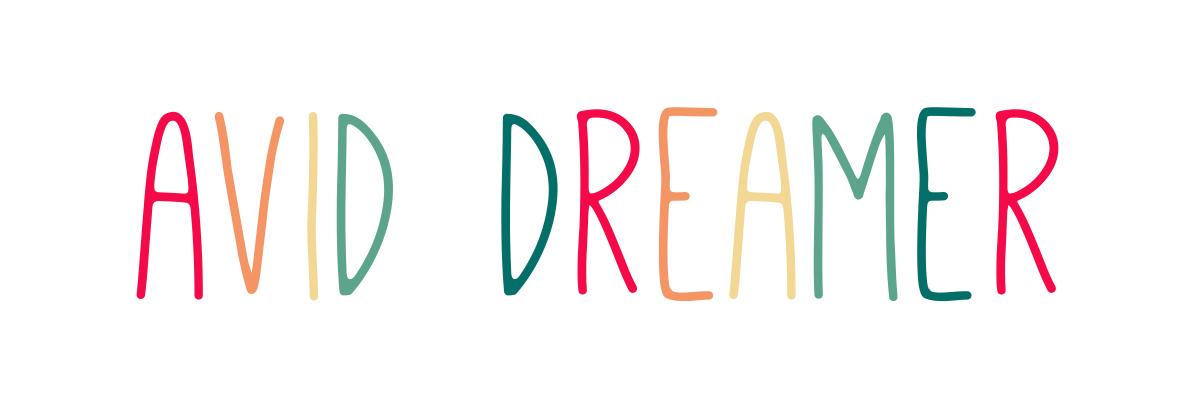 Avid dreamer