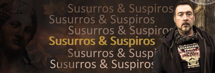 Susurros & Suspiros