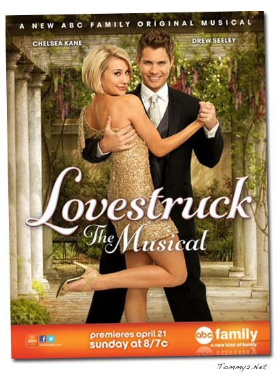 FILM Lovestruck: The Musical 2013