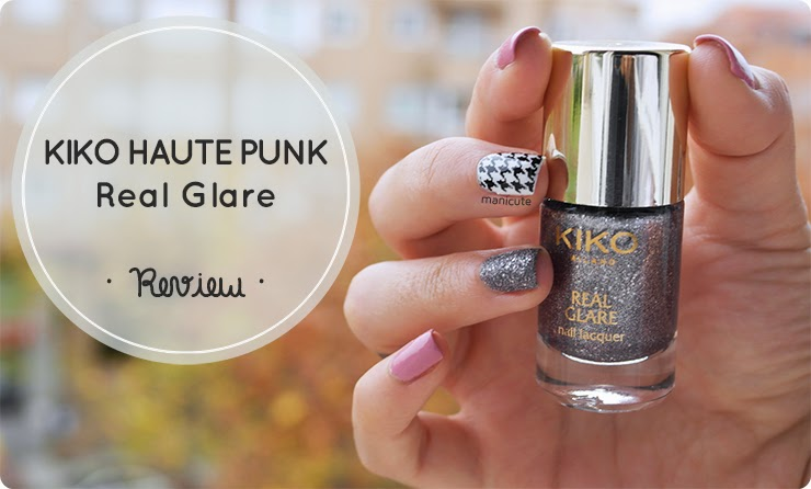 kiko haute punk real glare review