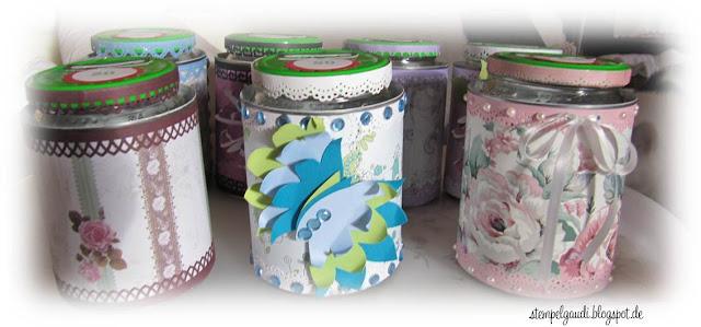 stempelgaudi 39 r 39 wie 39 recycling 39 spar und schmuckdosen damit macht das talerchen sammeln. Black Bedroom Furniture Sets. Home Design Ideas