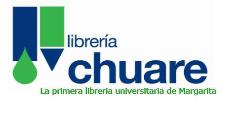 Librería Chuare. Los libros más baratos de Venezuela